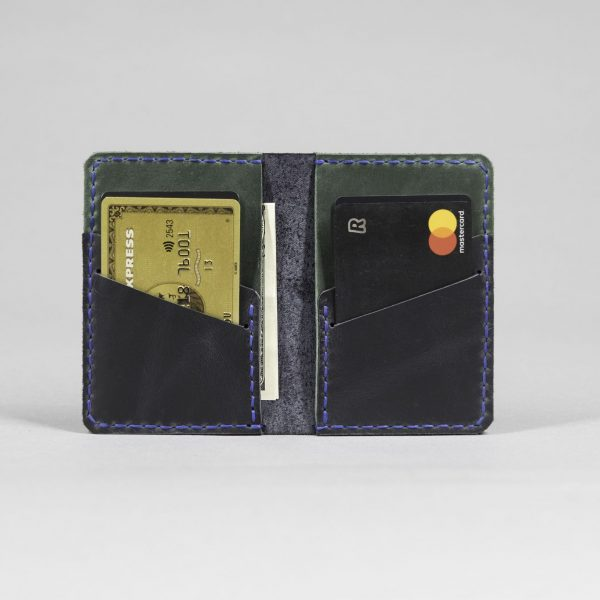 top pocket wallet