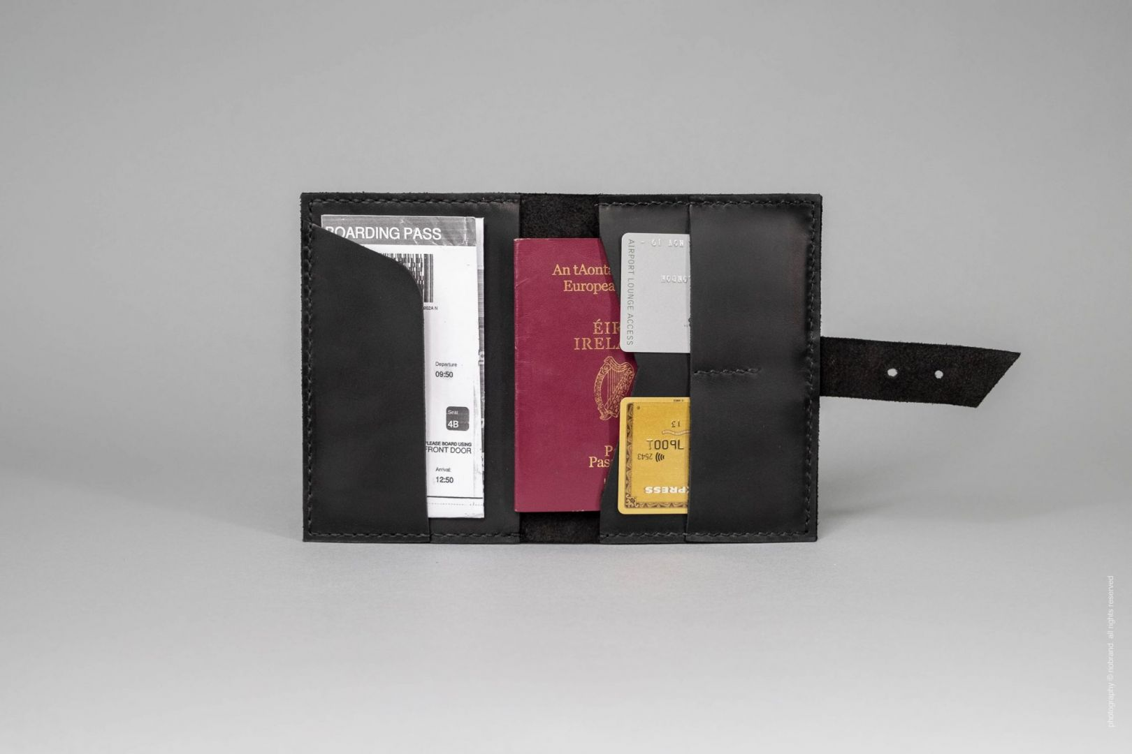 wallet passport cover